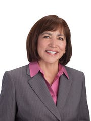 District 77 House candidate Lina Ortega