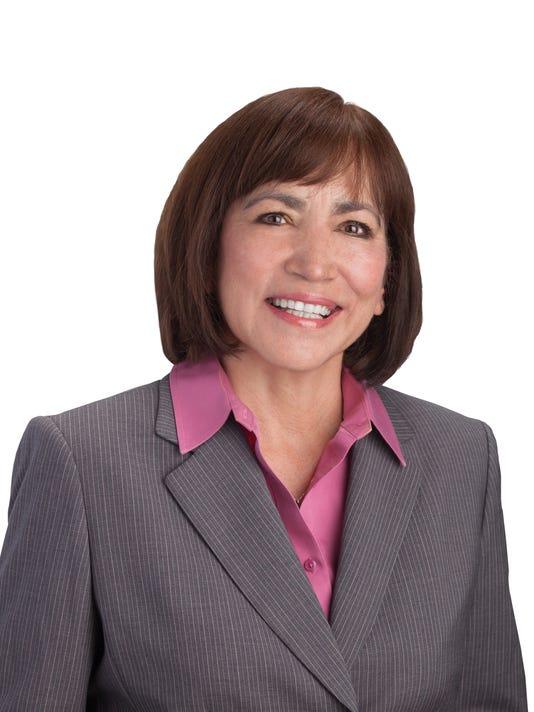 Lina Ortega