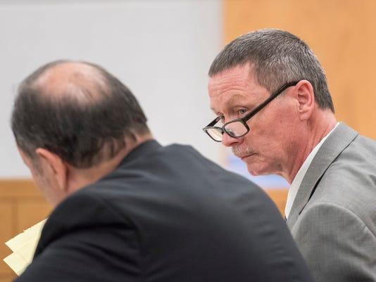 Hamrick trial