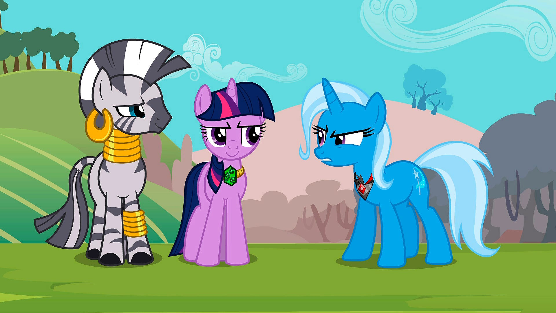 Mlp mares dating