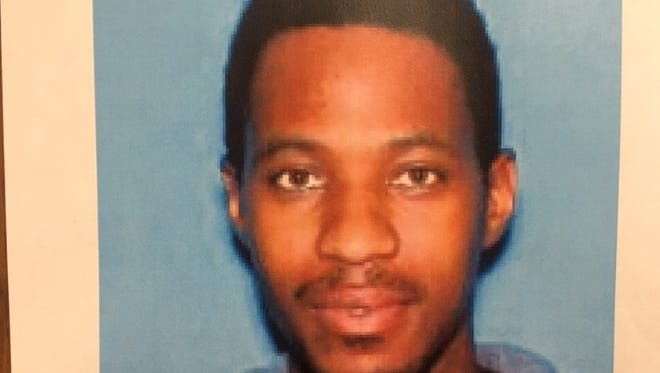 Prattville police are searching for Santwone Cornelius Jones, 24, of Montgomery in connections with Sunday morning's homicide.