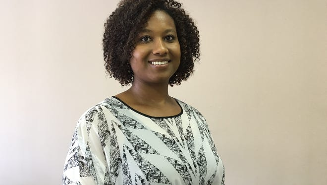 Anitra Davis is a candidate for an at-large seat on Delaware County Council. Davis will fill a vacancy on the ballot left when a candidate withdrew.