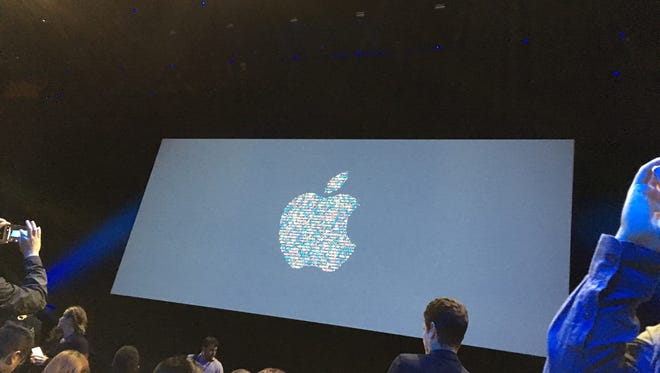 Apple's developer conference kicked off in San Francisco Monday.