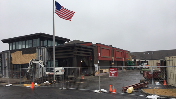 A second location of Casablanca restaurant is in the works at 17800 W. Blue Mound Road, Brookfield. The site previously housed Hom Wood-Fired Grill.