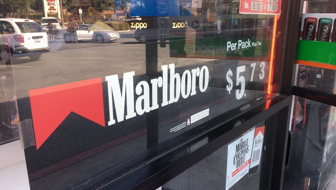 A new survey assesses how community stores sell and market items including tobacco products.