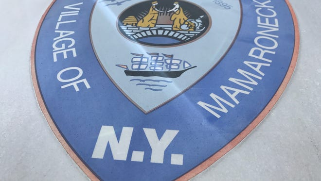 The suit, filed in federal court in Manhattan, names 12 defendants including the Village of Mamaroneck, Police Chief Christopher Leahy and the village's PBA president Charles Deshensky.