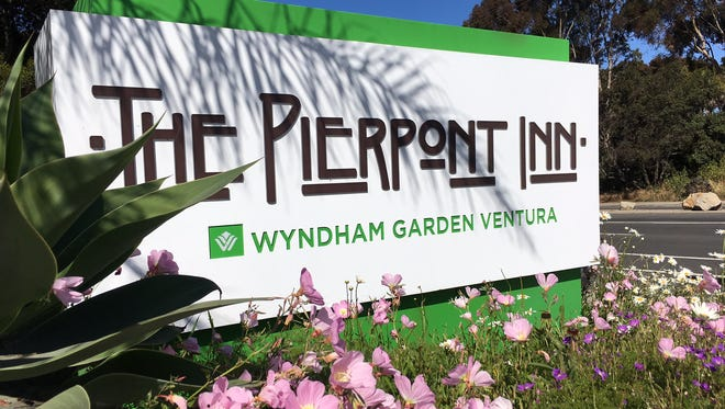 Parts of the Pierpont Inn remains closed, 15 months after Ventura city officials first red-tagged the lobby, restaurant and bar area.