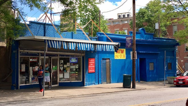 Grant funding will be used to renovate Meiser's Parkview Market, which is located at 738 State Ave. in Price Hill. Construction is expected to begin early in 2018. August 2017