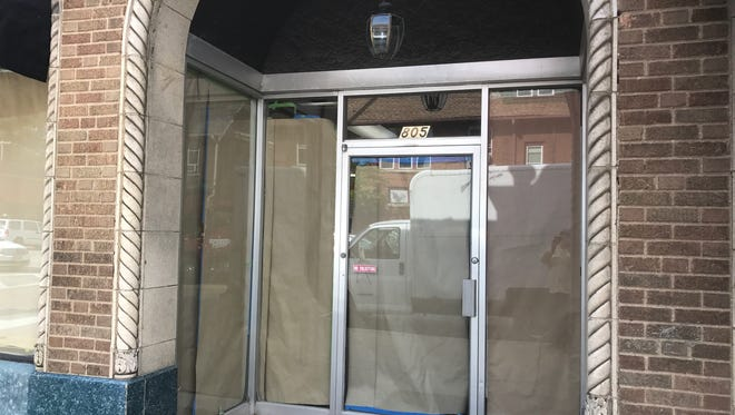 The new Ruckus & Glee toy store is scheduled to open Sept. 5 at 805 N. 68th St.