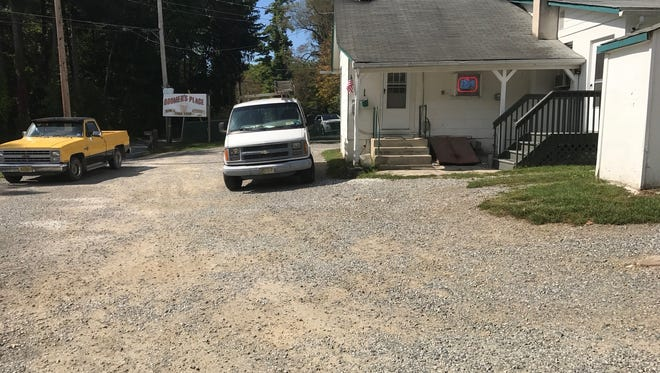 Boomer's Place in Hampton Township, where a woman says she was sexually assaulted.