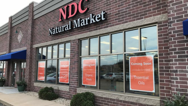Nutrition Discount Center is moving west, opening another location at 2018 Witzel Ave.