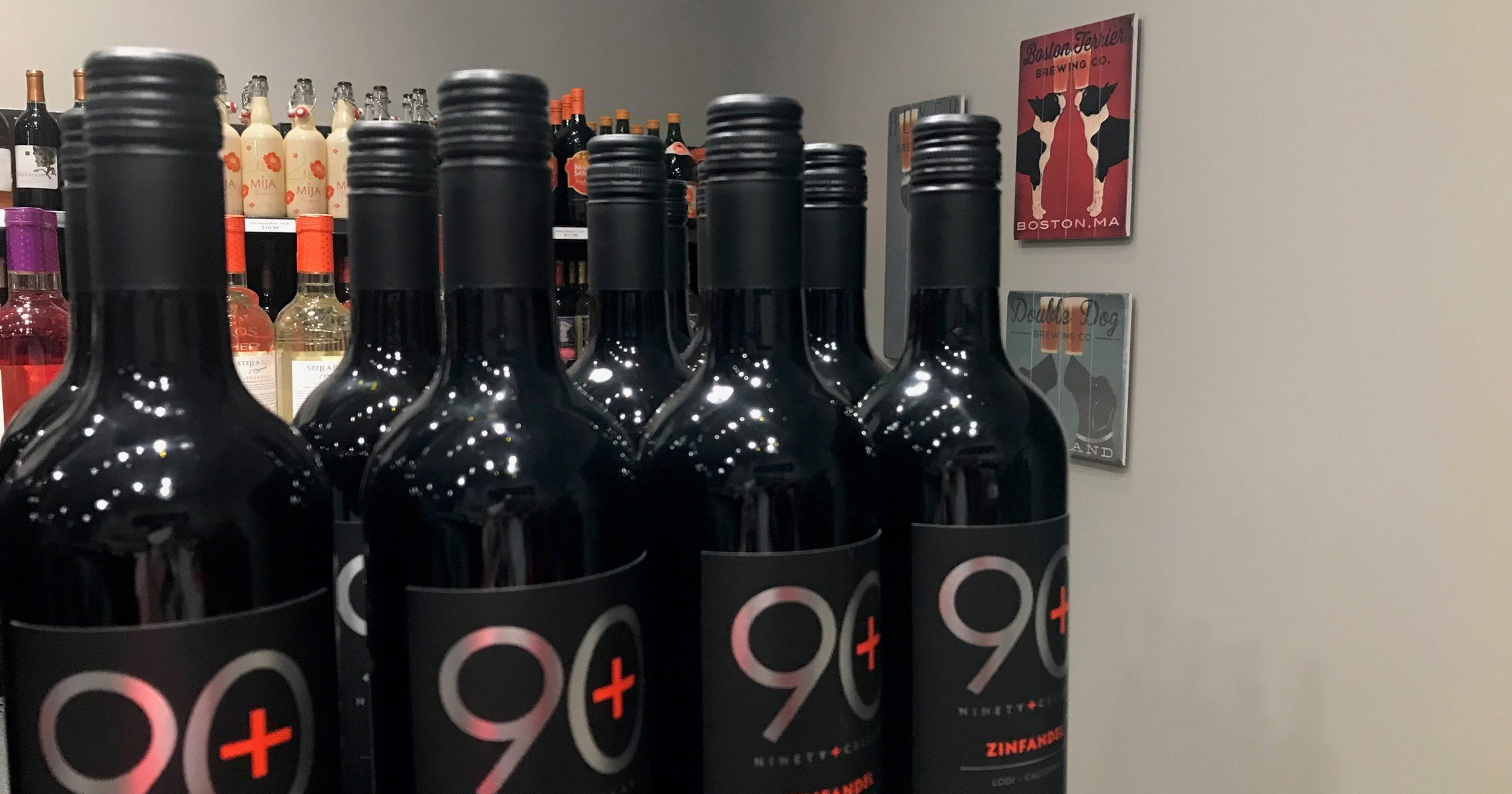 Sunday wine, liquor sales in Tennessee now official as Haslam signs bill