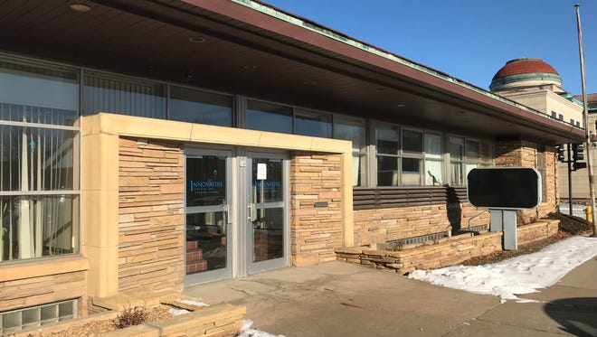Nonprofit Innovative Services has launched a new child-care center in downtown Oshkosh on Washington Avenue.