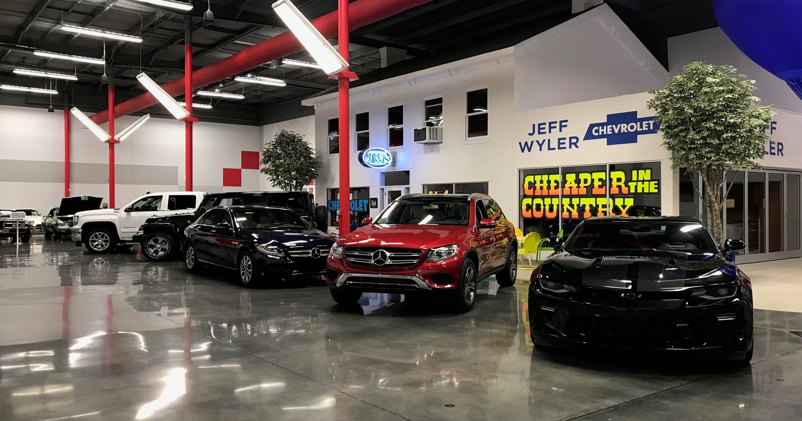Ondemand Cars Cincinnati Auto Group Offering New Car Subscription - Cincinnati car show 2018