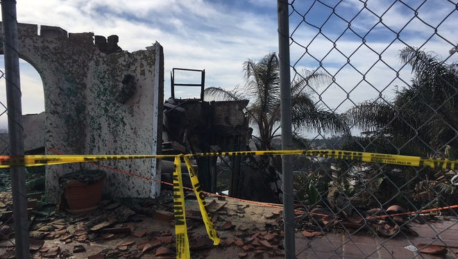 Ventura officials will consider steps to ease the rebuilding process on Monday night.
