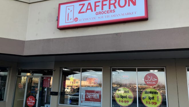 Zaffron Grocers, 374 S. Koeller St., is under new ownership and has begun offering quick and delicious dishes.