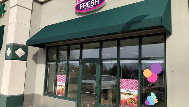 Tamara's the Cake Guru is opening a second Oshkosh location at  2271 Westowne Ave.
