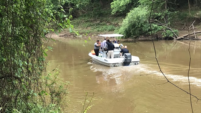 A body, believed to be female, was found Wednesday in Bayou Pierre. An autopsy has been scheduled to determine the cause of death and, possibly, the person's identity.