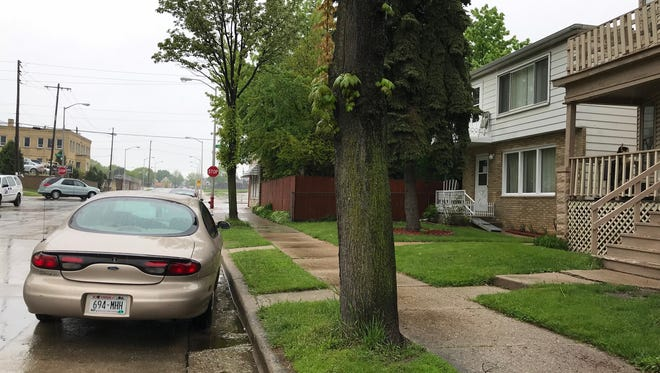 The 6500 block of West Mitchell Street was targeted by a band of five juvenile car thieves about 1 a.m. Monday, May 21. The five, ages 13 to 16, all of Milwaukee, were taken into custody after a tip by a citizen.