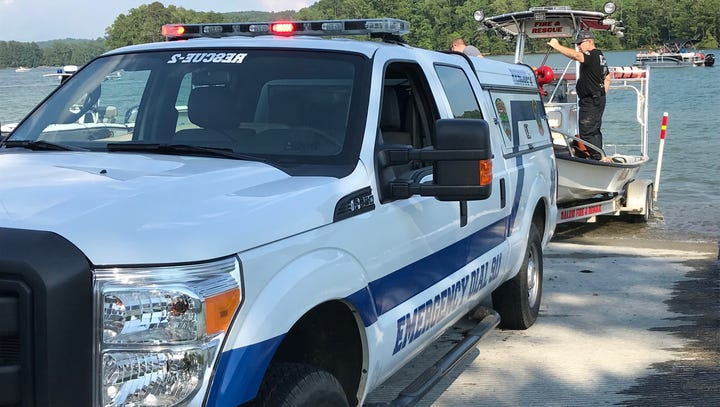 21-year-old Greenville man dies from apparent drowning at Lake Keowee