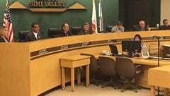 Three Simi Valley council members violated open-meeting law, DA finds