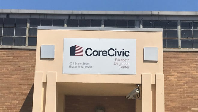 Activists have targeted investments in Florida-based GEO Group and Tennessee-based CoreCivic. The two companies operate county jails and detention facilities for U.S. Immigration and Customs Enforcement in New Mexico and elsewhere.