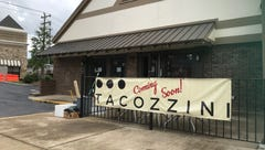 Owners of Tacozzini aim to prove tacos and pizza are a match made in heaven at new Augusta St. restaurant