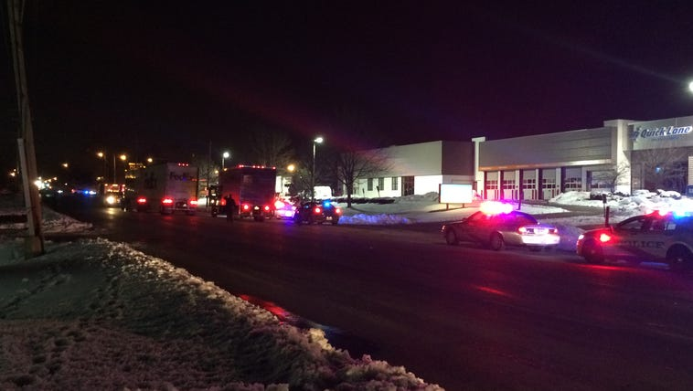 Bardstown Road fatal accident