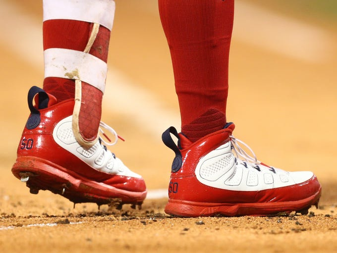 Sept. 12: Mookie Betts, Red Sox