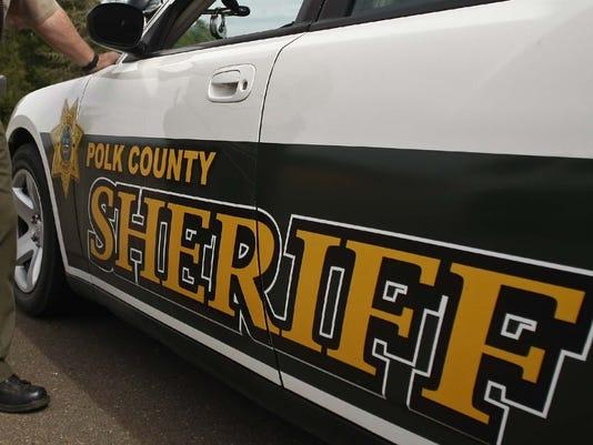 POLK COUNTY SHERIFF DEPUTY