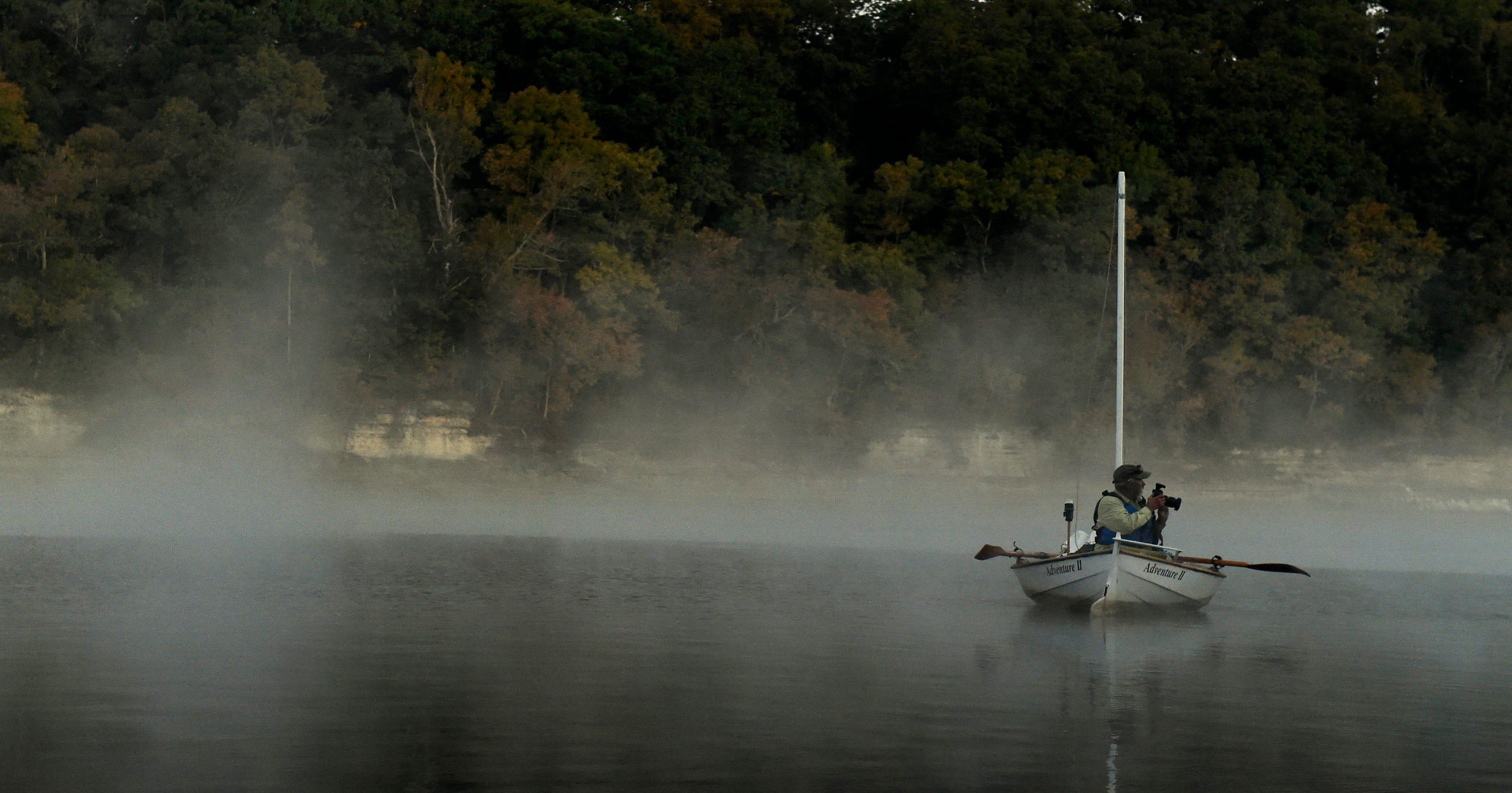 Nashville adventurer retraces John Donelson's historic river journey