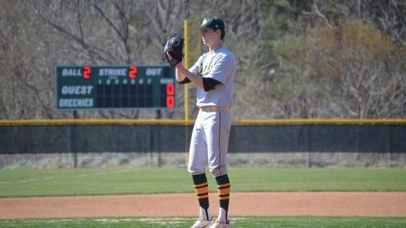 Christ School baseball has won eight consecutive games.