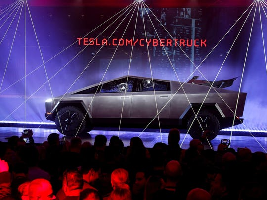 The success or failure of Tesla's first electric pickup will indicate the future of the truck industry as a whole, Elliott writes.