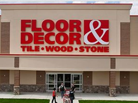 Floor & Decor makes plans for Antioch store