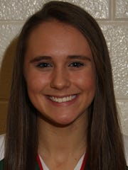Oak Harbor's Abby Dornbusch averages 6.4 rebounds and 5.8 assists per game.