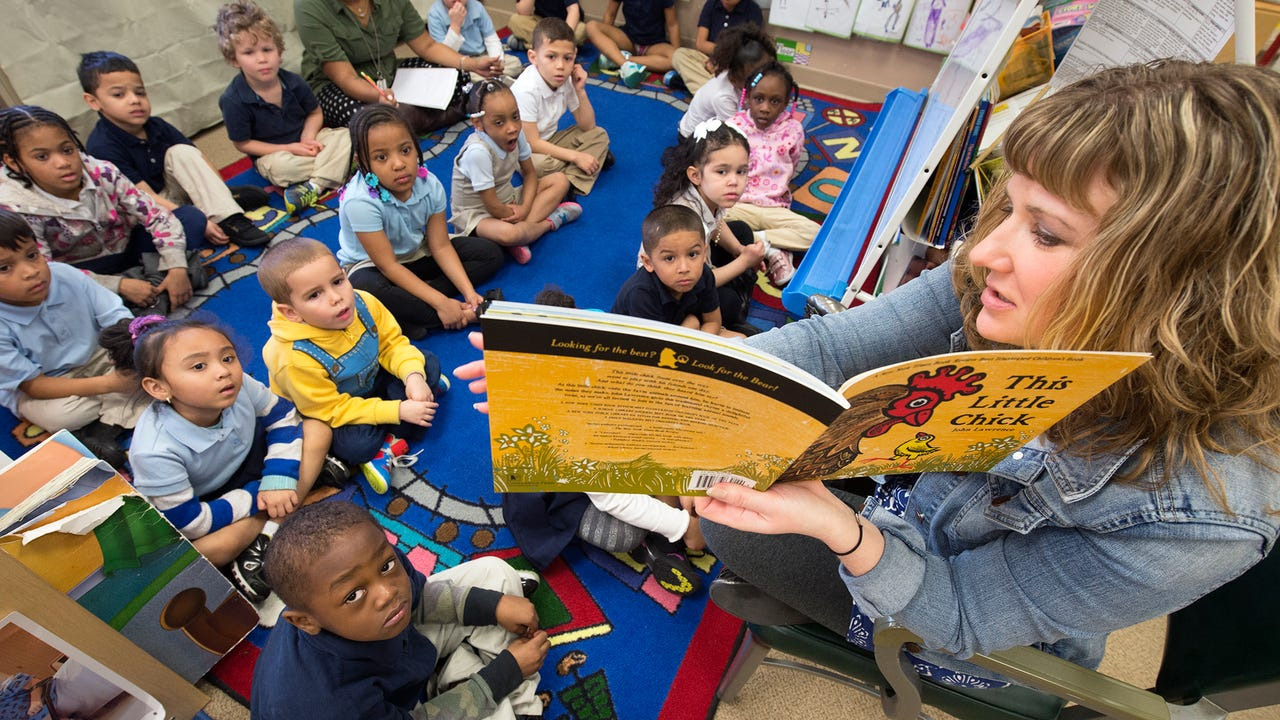 Does Pre K Make Any Difference >> One Class Could Make Big Difference In York City