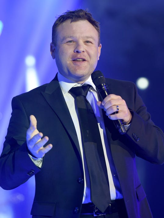 Frank Caliendo Bringing His Wit And Multiple Incarnations