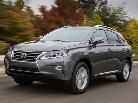Toyota tops 'Consumer Reports' list of best car values