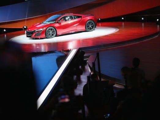 New Nissan Titan Takes Macho Looks To Extreme