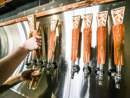 4 New Breweries To Try Around Indy