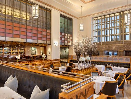 39 restaurant magazine 39 names the world s 50 best restaurants for American cuisine restaurants nyc