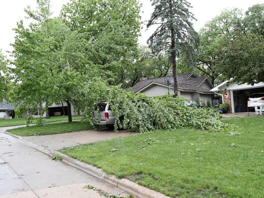 strong storm that impacted fort dodge iowa on may 16 2017 left. Cars Review. Best American Auto & Cars Review