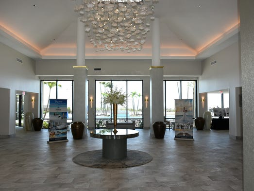 Hilton Marco Island Beach Resort And Spa General Manager
