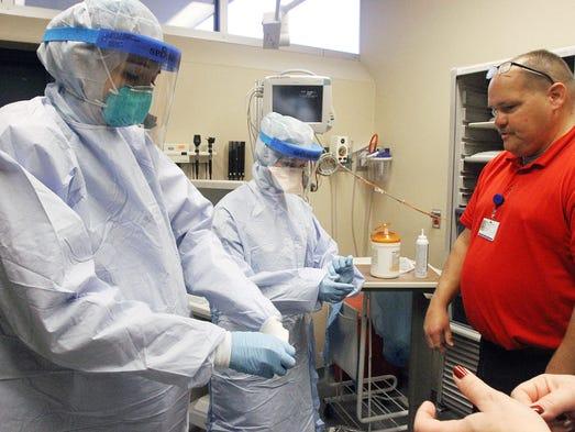 Emergency Room Marion Ohio
