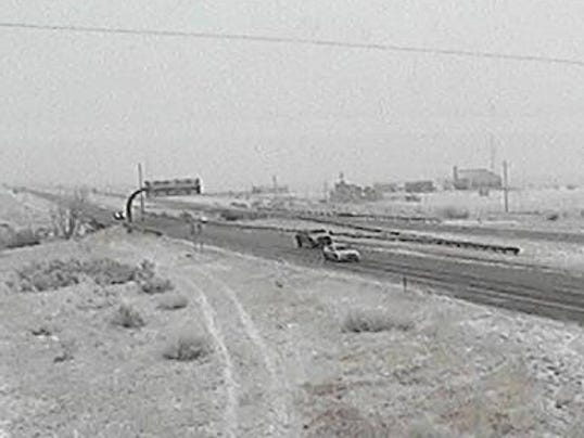 I-25 Fort Collins, CO Traffic in Real Time - ezeroad.com
