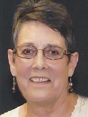 Pam Claassenn