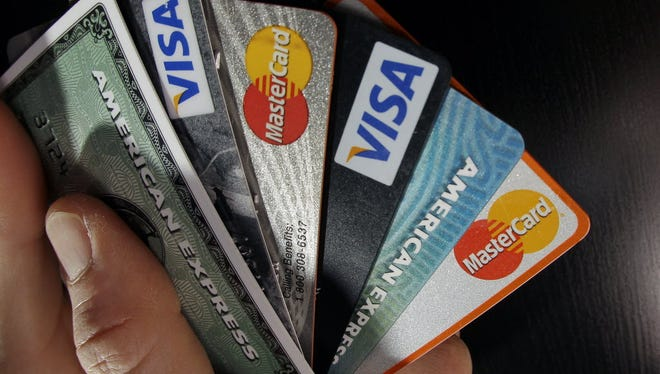 Unwanted software that sneaks onto your computer can raise your risk of identity theft. March 5, 2012 file photo.