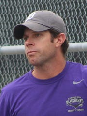 Greg Burks