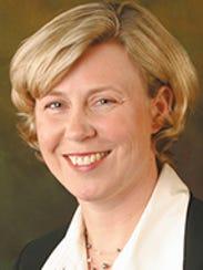 Alison Couden, M.D.