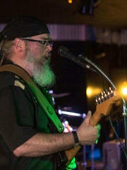 The Bluesbuckers will perform at 9 p.m. May 4. The Iron Horse Pub, 615 Eighth St.